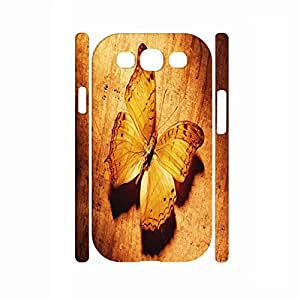 Cool Hipster Antiproof Beautiful Style Phone Accessories Shell for Samsung Galaxy s3 I9300 Case