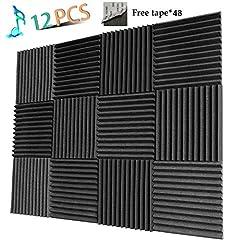 Acoustic Panels Studio