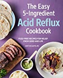 The Easy 5-Ingredient Acid Reflux