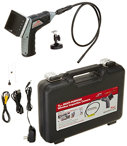 (Whistler WIC-3509P Wireless Inspection Camera Kit)