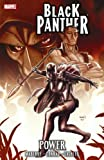 Black Panther: Power (Black Panther (Unnumbered))