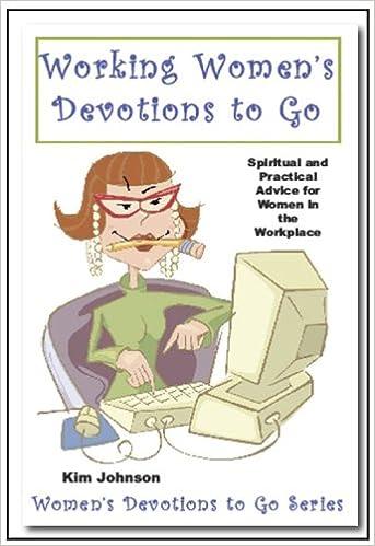 Devotions for Working Women