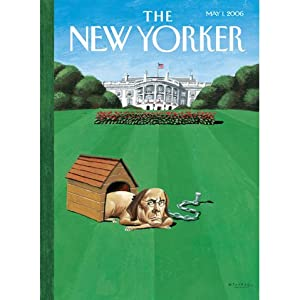 The New Yorker (May 1, 2006) Periodical
