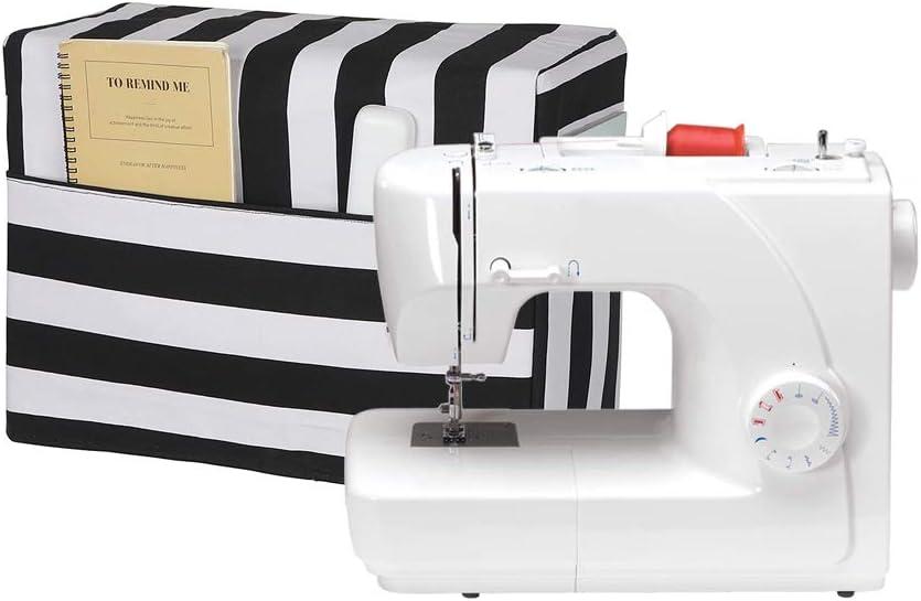 Funda protectora para máquina de coser, cubierta protectora ...