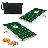 ONIVA - a Picnic Time Brand Football Field Edition Bean Bag Toss Travel Set