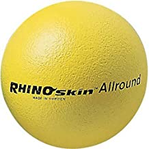 "Champion Sports RS7 All-Around Rhino Skin Ball, 7"""