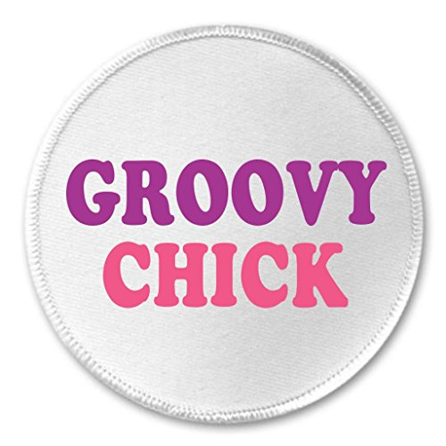Groovy Chick 3