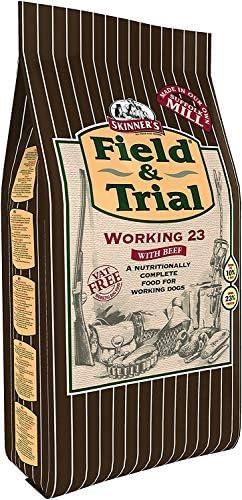 Skinners Field & Trial Working 23 - Comida para Perros