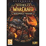 World of Warcraft: Warlords of Draenor (PC) - French