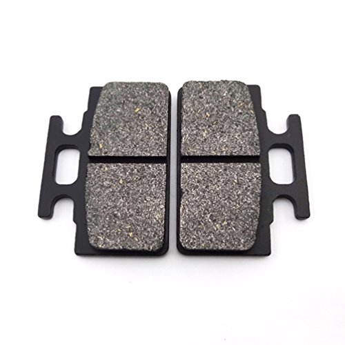 XLJOY Disc Brake Pads for 50cc Taotao Moped Scooter CY50-B VETAS 50 ATM 50 A A1 Speedy