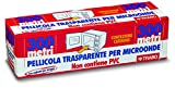 Trabo EPM300 Transparent Film for Microwave Ovens, 300 M