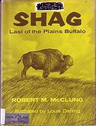 Shag: Last of the Plains Buffalo