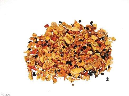Türkischer Apfeltee 100g wenig Säure Tee Tee-Meyer