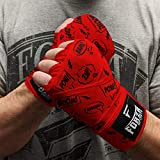 """Forza Sports 180"""" Mexican Style Boxing and MMA"""