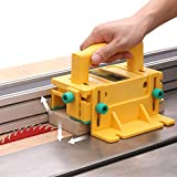 WREOW Table Saw Block Woodworking Block for Router