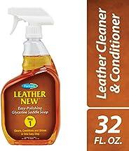 Farnam Leather New Easy-Polishing Glycerine Saddle Soap, 32 fl. oz., Model Number: 32602