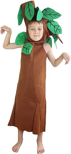Petitebelle Árbol Disfraz Set Fiesta de Navidad Unisex niños Ropa 4 – 14year: Amazon.es: Ropa y accesorios