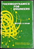 img - for Thermodynamics For Engineers book / textbook / text book