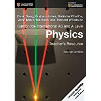 Cambridge international AS and A level physics. Teacher's