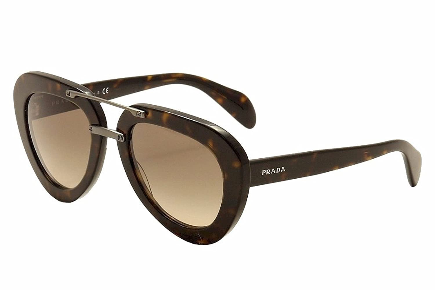 Prada Raw Sunglasses