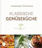 Klassische Gemüseküche