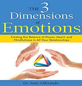 The 3 Dimensions of Emotions Audiobook