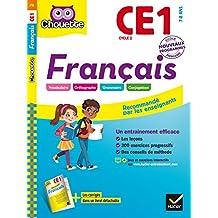 Chouette Français CE1 7-8 ans