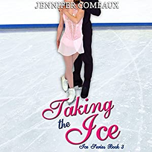 Taking the Ice Audiobook