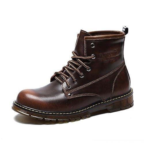 bd286b995 Zapatos botines para hombre
