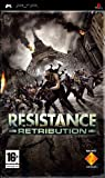 Resistance: Retribution - PlayStation Portable