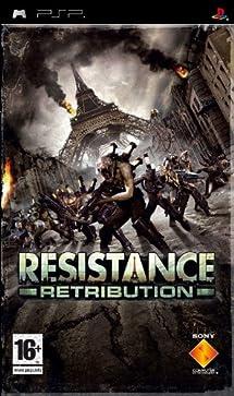 Resistance-Retribution