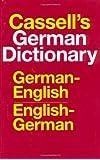 Cassell's Standard German Dictionary