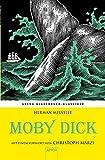 Moby Dick. Mit einem Vorwort von Christoph Marzi: Arena Kinderbuch-Klassiker