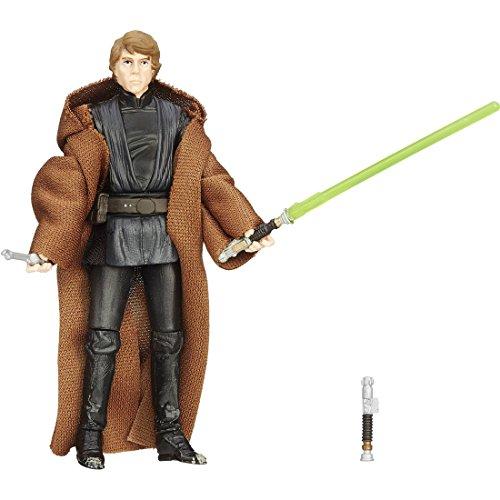 [Star Wars Black Series Basic Figure Luke Skywalker Return of the Jedi] (Luke Skywalker Costume Return Of The Jedi)