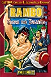 Rambo: Animated Series, Vol. 2 - Enter the Dragon