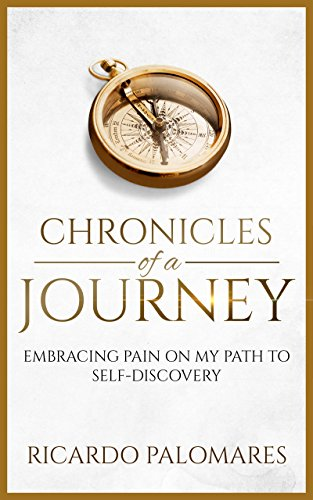 Chronicles Journey Embracing Pain Self Discovery ebook product image