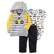 Baby Boys' Cardigan Sets 121h271
