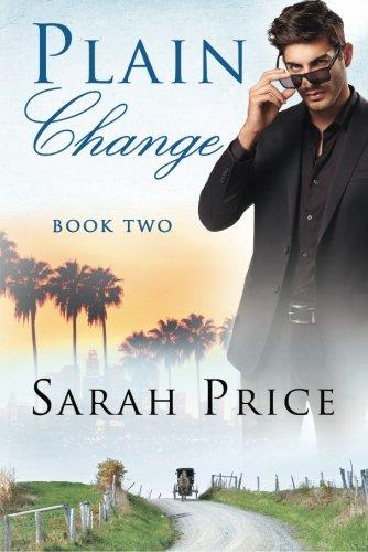 Plain Change (The Plain Fame Series)