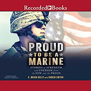 Proud to Be a Marine Audiobook