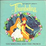 Thumbelina and the Prince, Francine Hughes, 0448405067