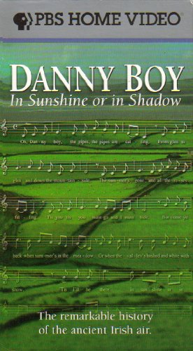 Danny Boy - In Sunshine or in - Boston Malls In