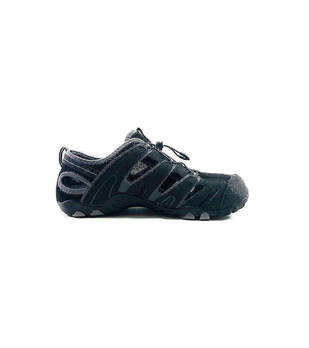 Zapatillas HI-Tec Tortola Escape Black/Grey - Color - 0, Talla - 43: Amazon.es: Zapatos y complementos
