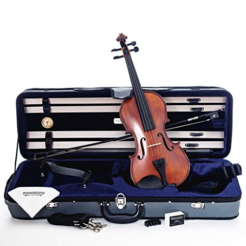 Fiddlerman OB1 Violin Outfit (3/4) by Fiddlerman