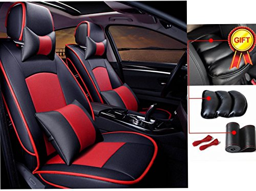 leather seat covers ford f150 - 8