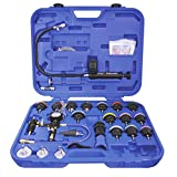 Astro Pneumatic 78585 Universal Radiator Pressure Tester and Vacuum Type Cooling System Kit