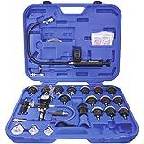 Astro Pneumatic Tool 78585 Universal Radiator Pressure Tester & Vacuum Type Cooling System Kit