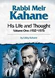 Rabbi Meir Kahane, Libby Kahane, 9655240088