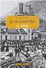 La vie d'autrefois en Ariège par Ratonnat