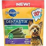 Pedigree Mini DentaStix Fresh Dog Chew, My Pet Supplies