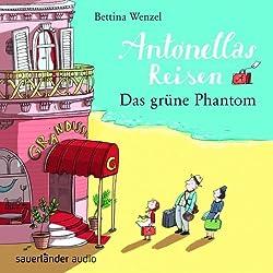 Antonellas Reisen